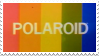 polaroid stamp by stratosqueer