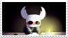 Hollow Knight Stamp by stratosqueer