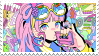 Moe Shop Stamp by stratosqueer