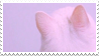 cat stamp #2 by stratosqueer