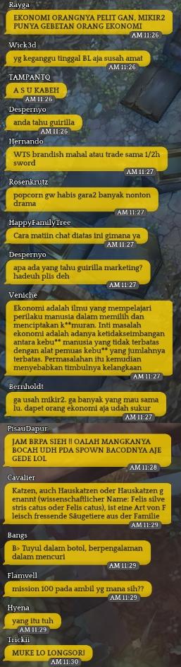 Drama 6 by CyaniDairySentinel