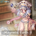 RO - Magnetic Earth !! by CyaniDairySentinel