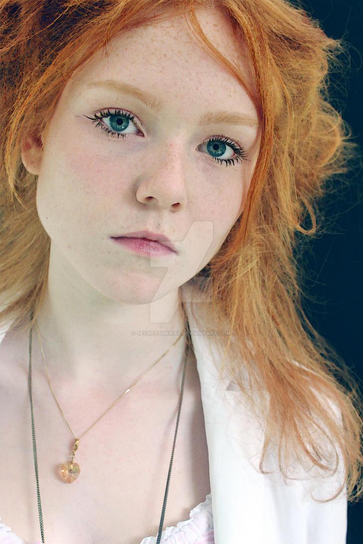 Redheadsday 2011 by SecretSunrise