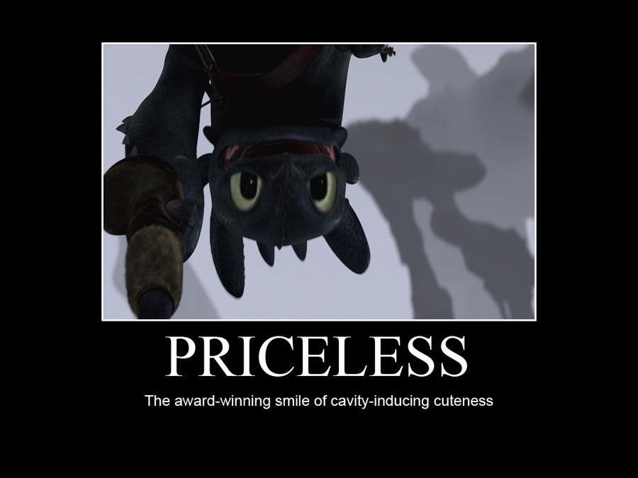 Httyd priceless by illusionevenstar on deviantart httyd priceless by illusionevenstar ccuart Gallery