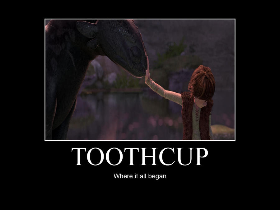 HTTYD-Toothcup