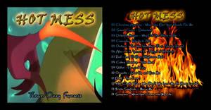 ThraxXOsmosis Fanmix-Hot Mess