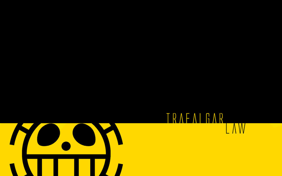 Trafalgar Law Wallpaper by CheckItCool on DeviantArt
