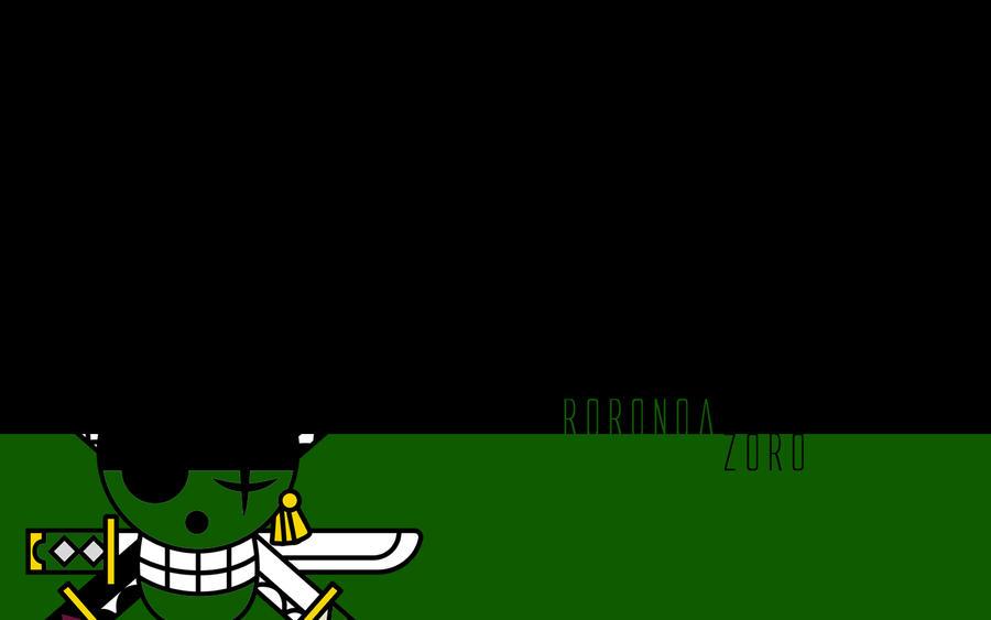 roronoa zoro wallpaper timeskip by checkitcool on deviantart