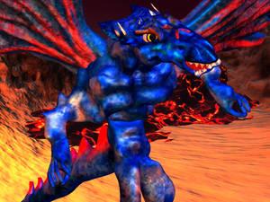Hey Steves dragon