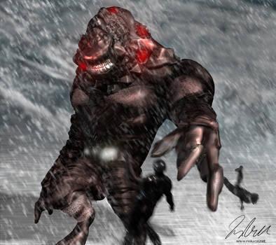 the behemoth by nukage