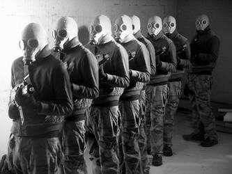 Interrogation Part 1 by nukage