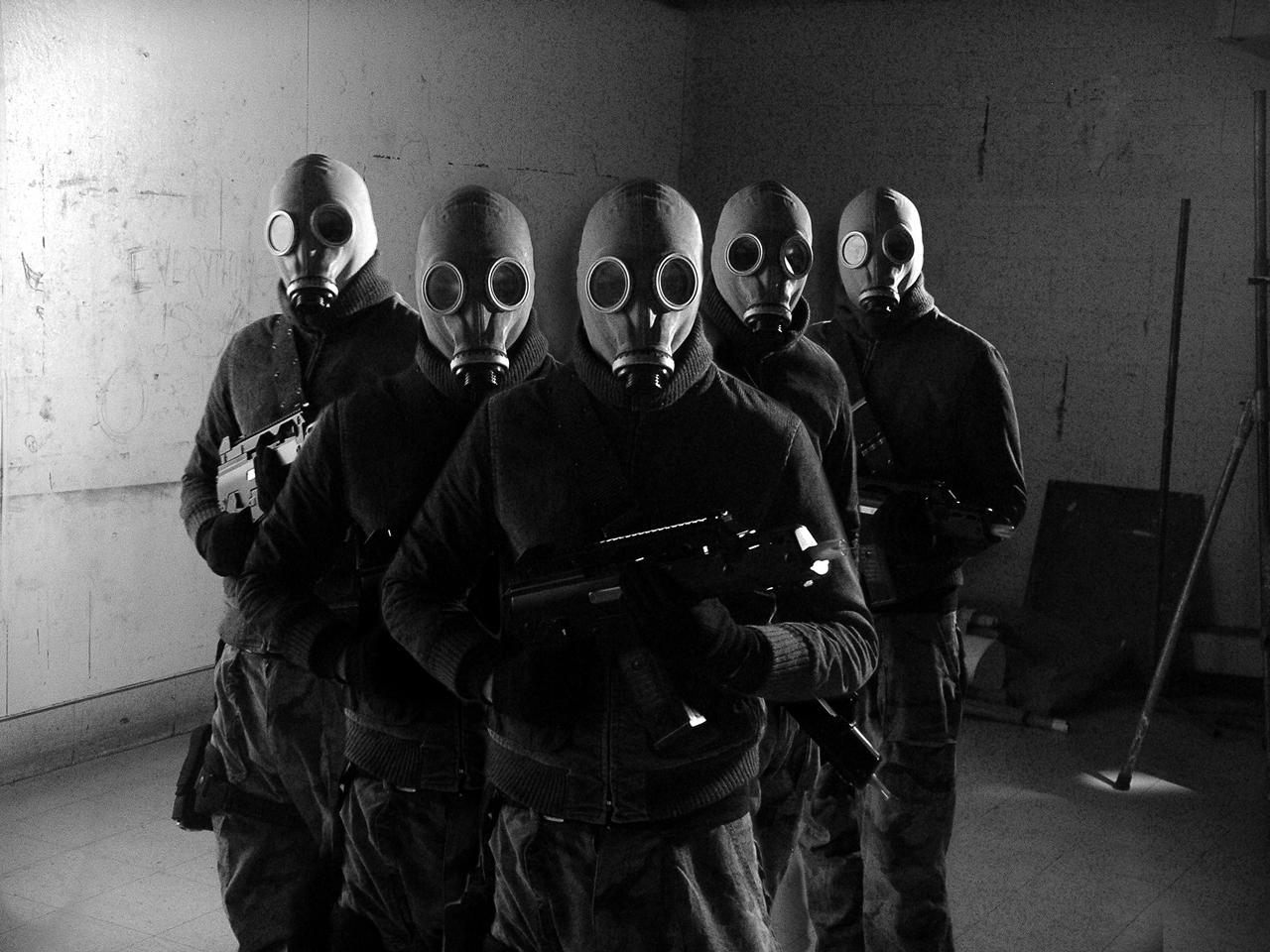 Interrogation Part 2 by nukage