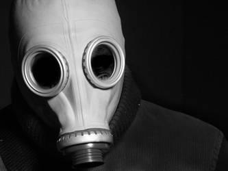 Interrogation Part 3 by nukage