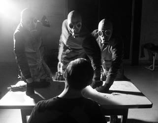 Interrogation Part 5 by nukage