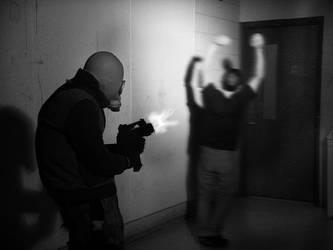 Interrogation Part 8 by nukage