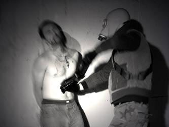 Interrogation Part 9 by nukage