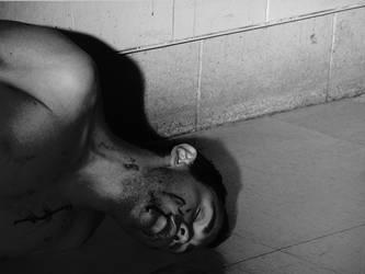 Interrogation Part 10 by nukage