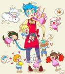 TAWOG: Baby-sitter
