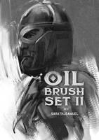 Oil Brushes-set-2-psfiles
