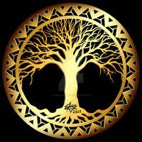 Tree Mandala v2