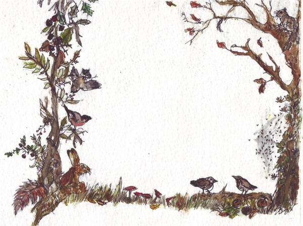Image Result For Autumn Leaves Printable