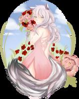 {PR} Flowers by Dea-Star