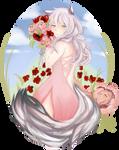 {PR} Flowers