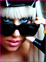 Lady Gaga Av by TheMorr