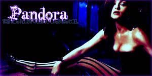 Pandora Signature by TheMorr