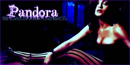 Pandora Signature