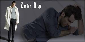 Zander Signature by TheMorr