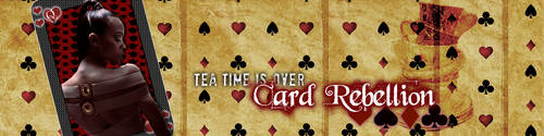 Queen of Hearts by TheMorr