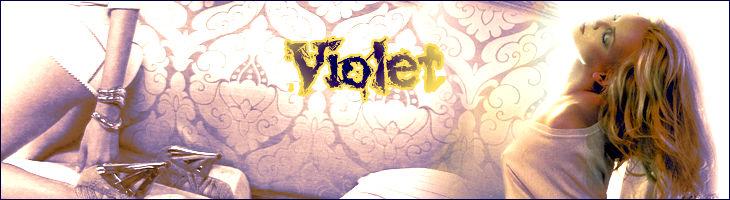 Violetsexysig