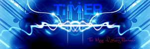 Timer banner by TheMorr