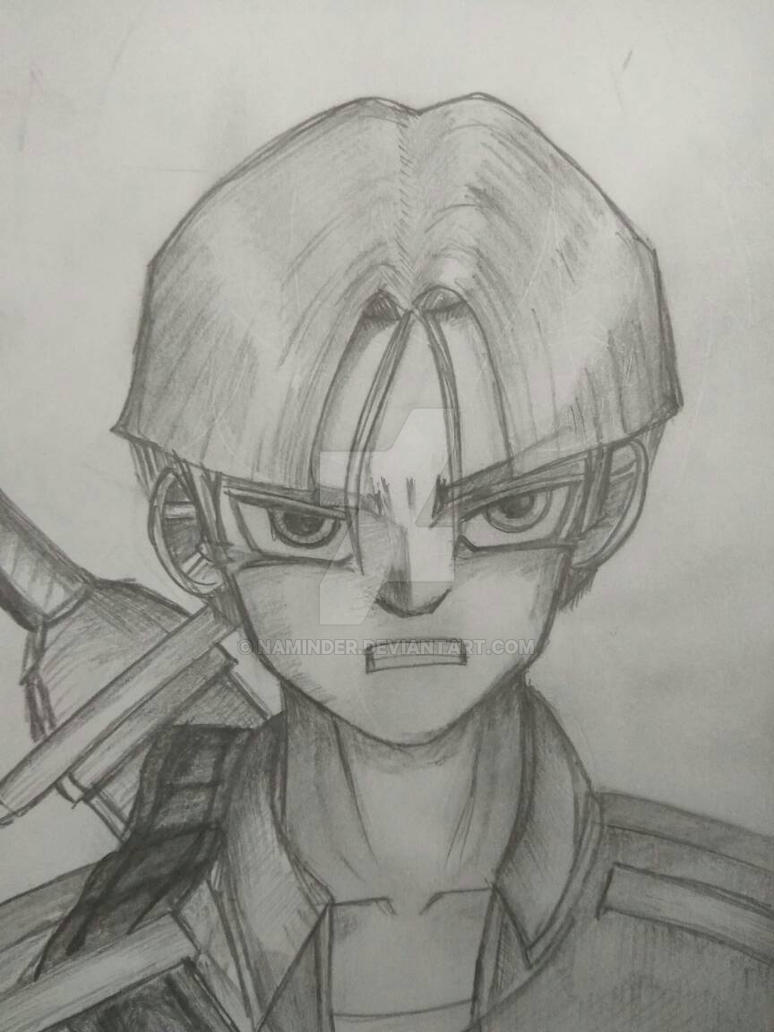 trunks by Naminder