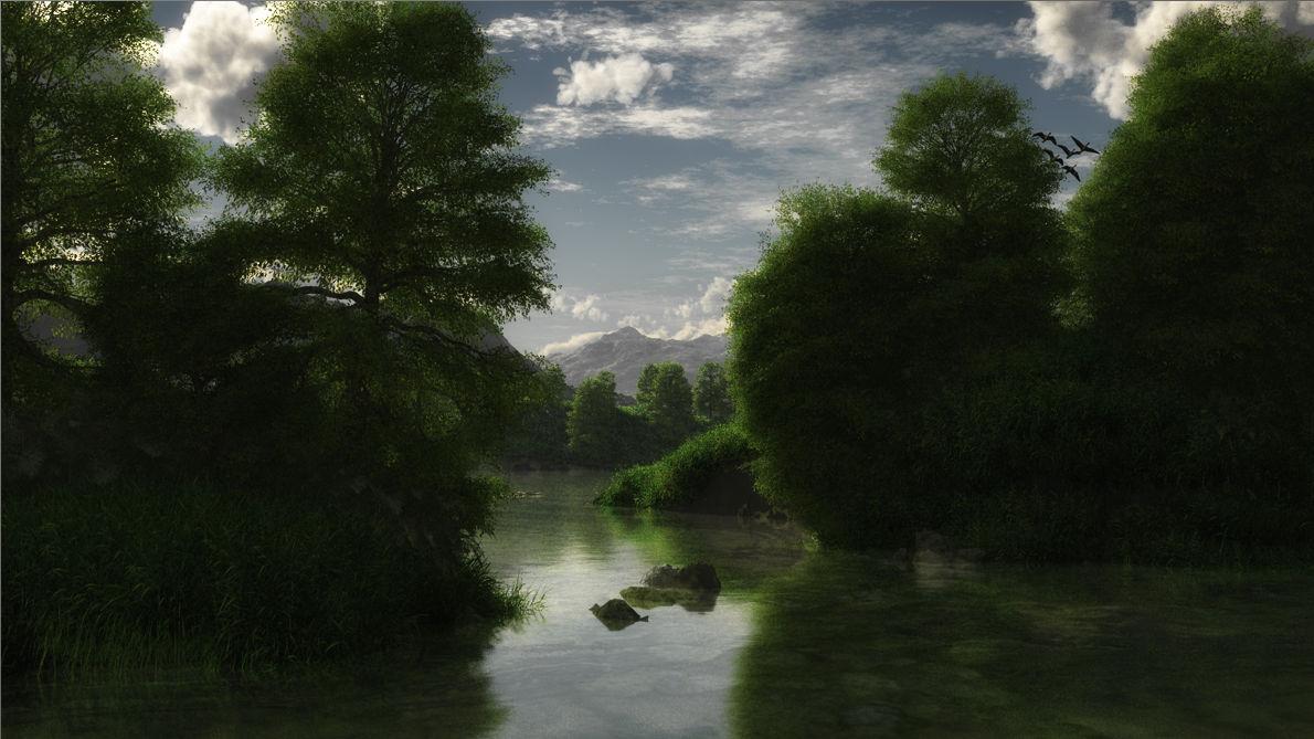 Raglan Creek