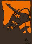 Bat with Cat