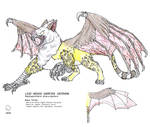 The Vampire Griffin