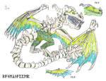 The Dragon Manual: Boneknapper