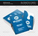MilkShake Business Card v2
