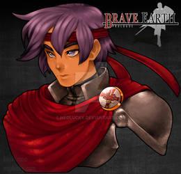 Brave Earth: Prolouge - Trevor