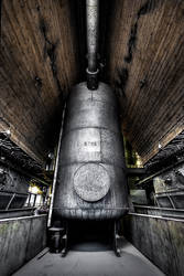 The Evil Boiler by D-generation
