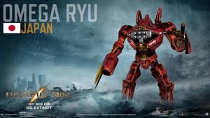 Omega Ryu