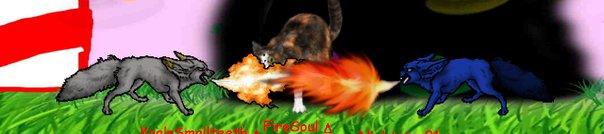 Catspawisland screenshot by BurnedFireSoul