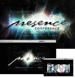 Presence Conference 2010 by hakkisak