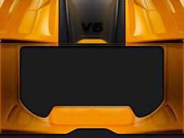 A V6 Concept by hakkisak