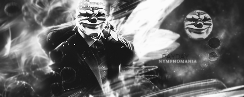 Clown Payday by JayKDesign