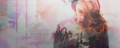 Hype by JayKDesign