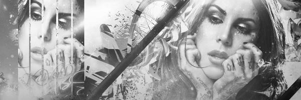 Kat Von D by JayKDesign