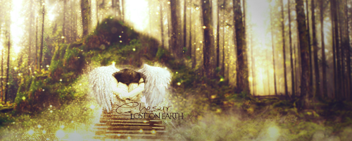 Chesur - lost on earth. by JayKDesign